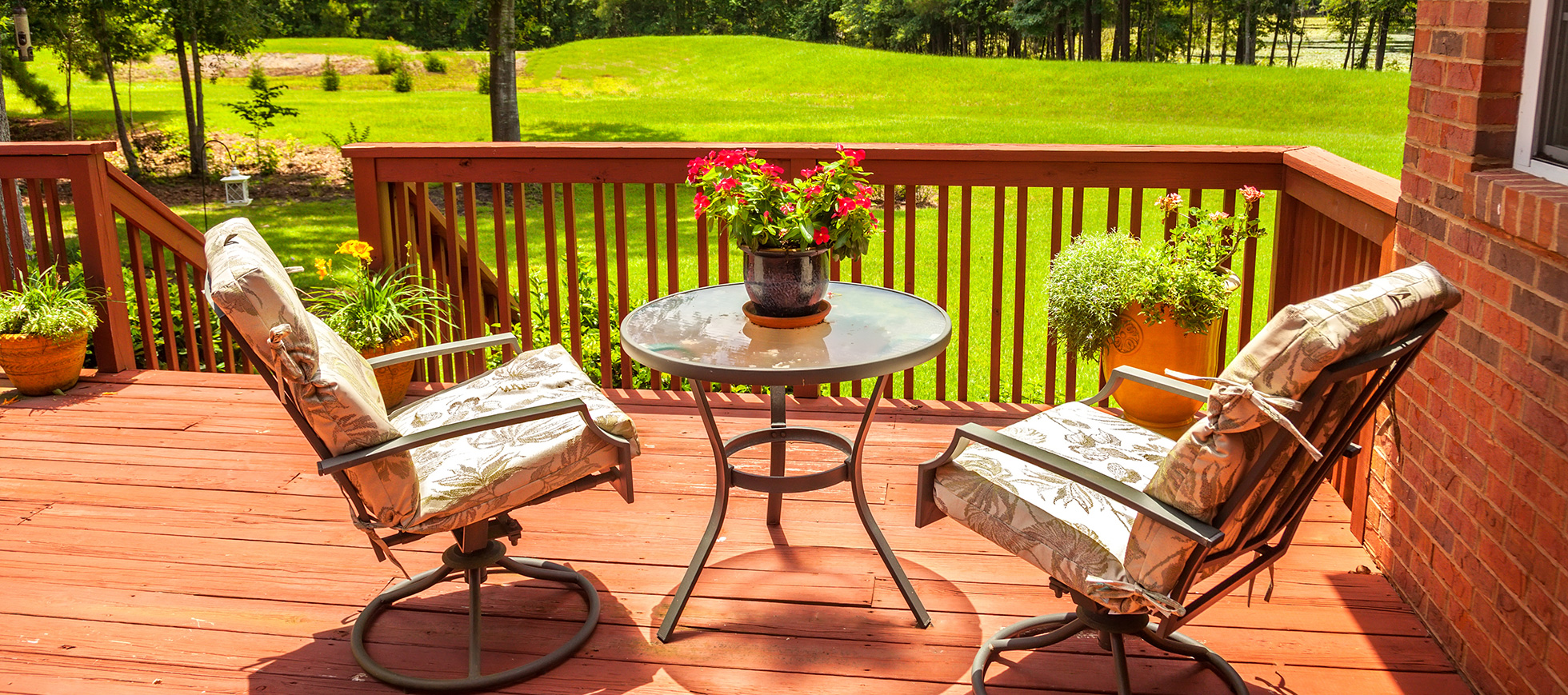 Deck Builders & Installations Madison WI