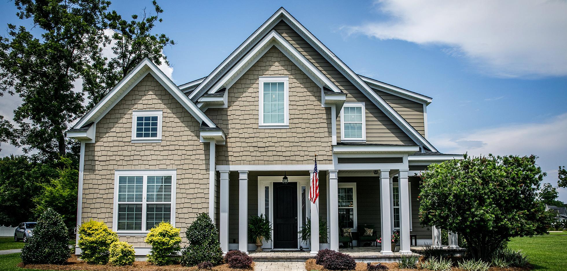 Madison Home Siding Repair