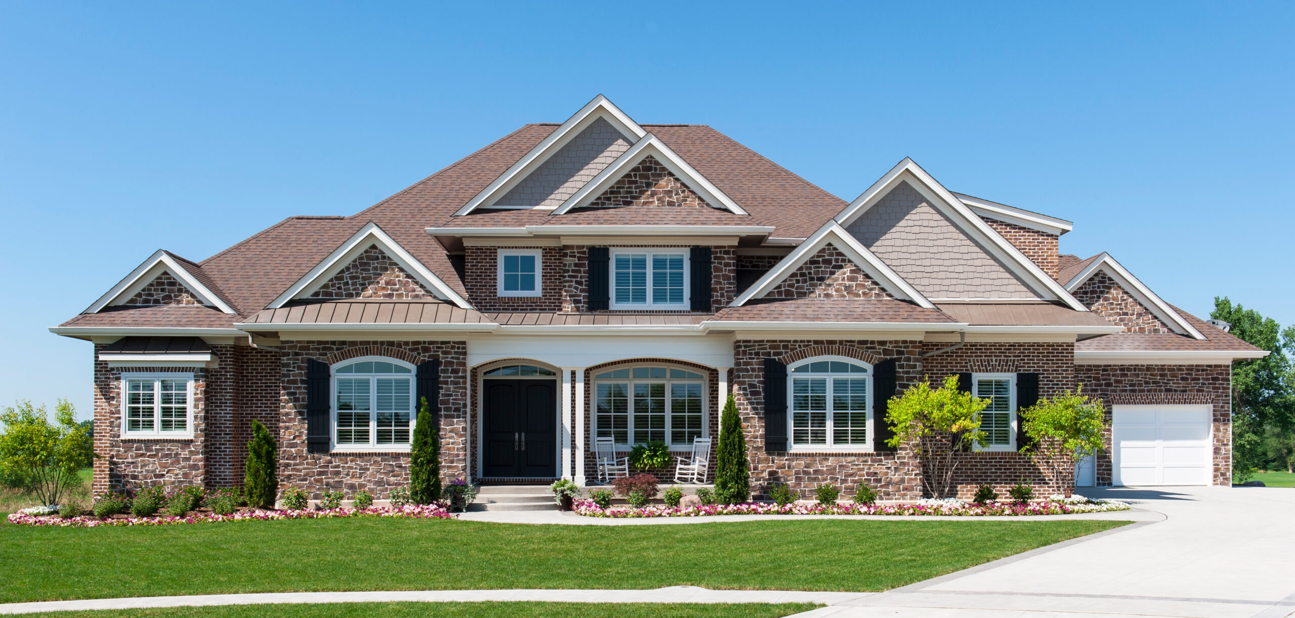 Roofing Repair & Deck Builders Madison WI